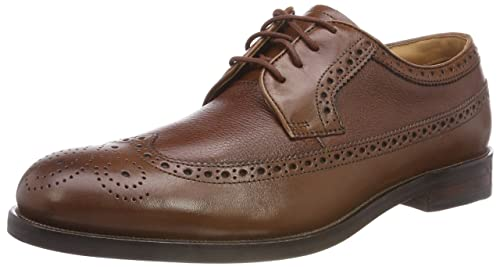 Clarks Coling Limit, Brogues Homme