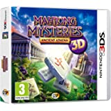 Mahjong Mysteries: Ancient Athena (Nintendo 3DS)
