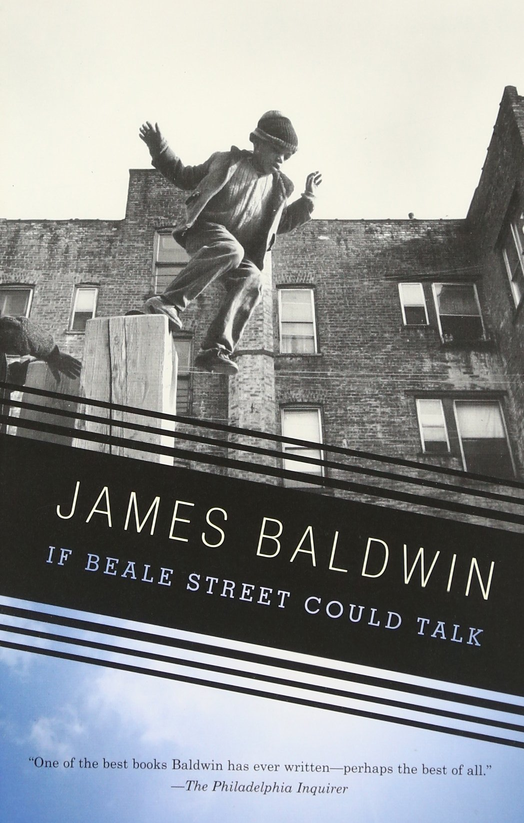 Amazon: If Beale Street Could Talk (9780307275936): James Baldwin: Books