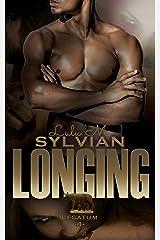 Longing (Legatum Book 4) Kindle Edition