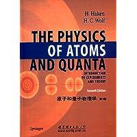 原子和量子物理学(第7版)(英文版)