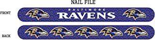 NFL Baltimore Ravens Lime À Ongles Worthy Promotional Products