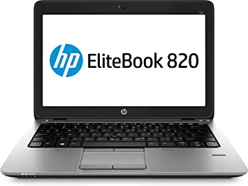 HP EliteBook 820 G1 Notebook PC - Ordenador portátil: Amazon.es: Informática