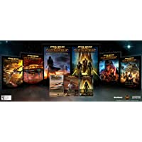 Star Wars: The Old Republic – Knights of the Eternal Throne – Amazon Premium Pack [Online Game Code]