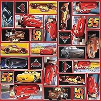 Saco Para Presente- Carros Cromus 99000546 Multicor  25x37cm Pacote com 40