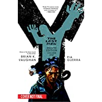Y: The Last Man: Deluxe Edition Book One