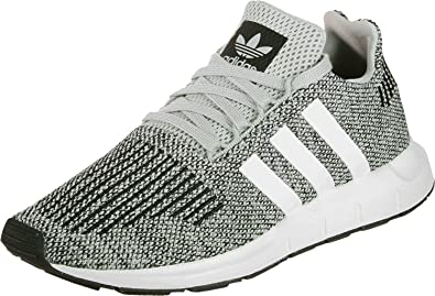 adidas Swift Run J W Kinderschuhe Grey Two: