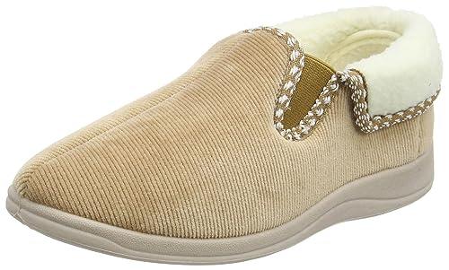 Dunlop DLH7873DC, Zapatillas de Casa Mujer: Amazon.es: Zapatos y complementos