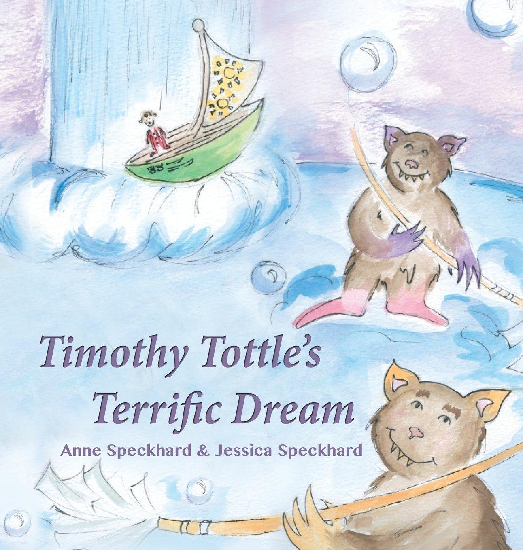Download Timothy Tottle's Terrific Dream PDF ePub fb2 ebook