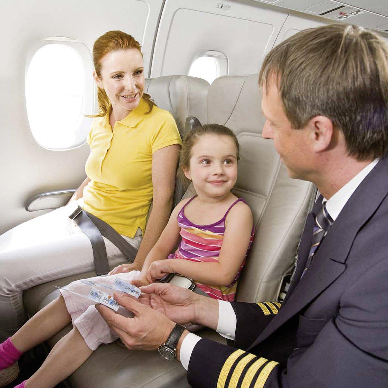 1er Pack Sanohra Fly pour enfants 1/x 2/pi/èces