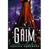 Grim (My Cursed Superhero Life Book 1)