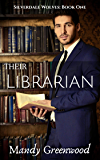 Their Librarian (Silverdale Wolves Book 1)