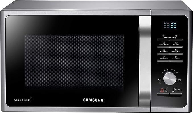 Samsung MS28F303TAS/EG - Microondas Microondas Samsung. plata ...