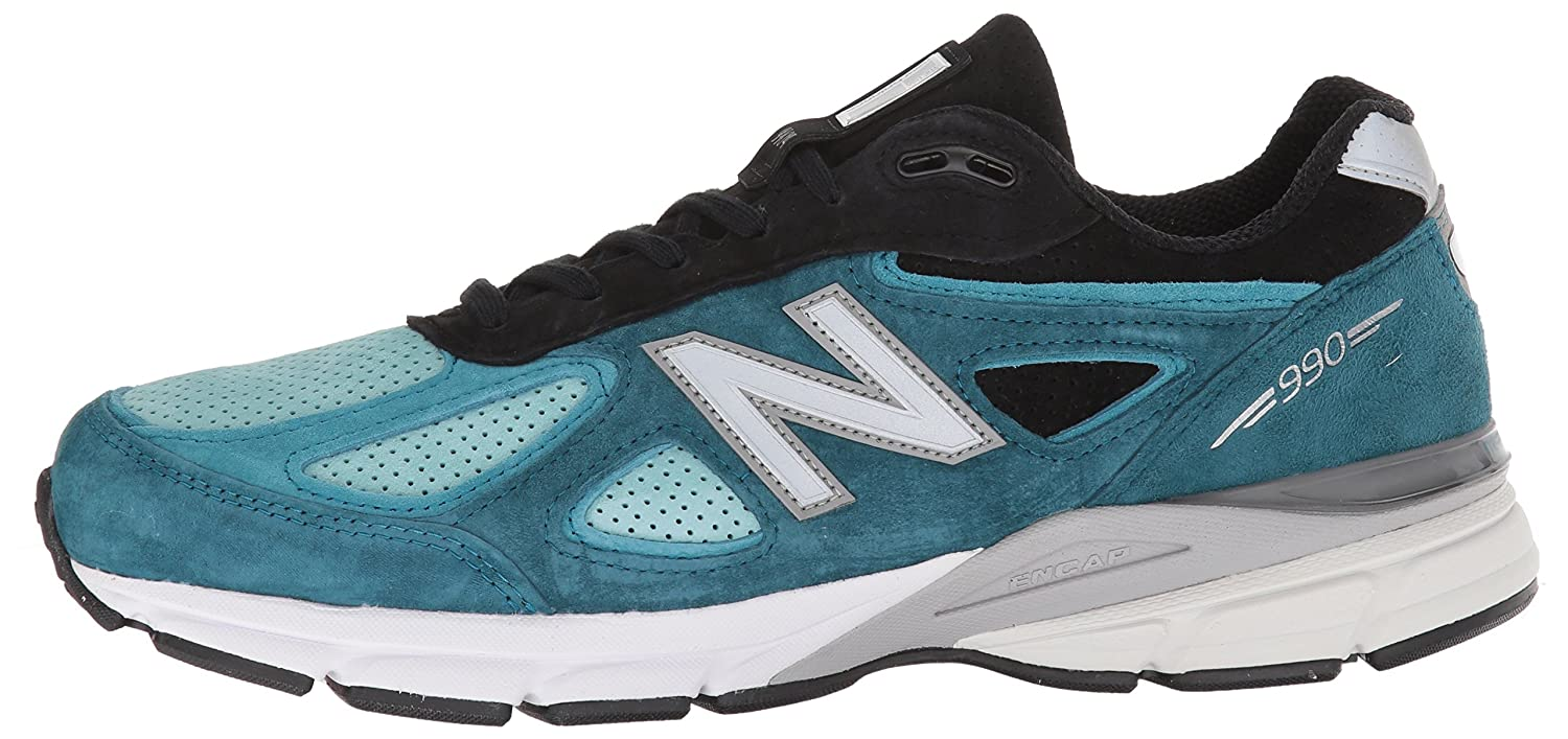New-Balance-990-990v4-Classicc-Retro-Fashion-Sneaker-Made-in-USA thumbnail 38