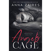 Angel's Cage (Molotov Obsession Duet Book 2) (English Edition)
