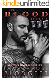 The Blood Series Boxed Set : (Vampire /Shifter Romance Thriller Books 1-3)