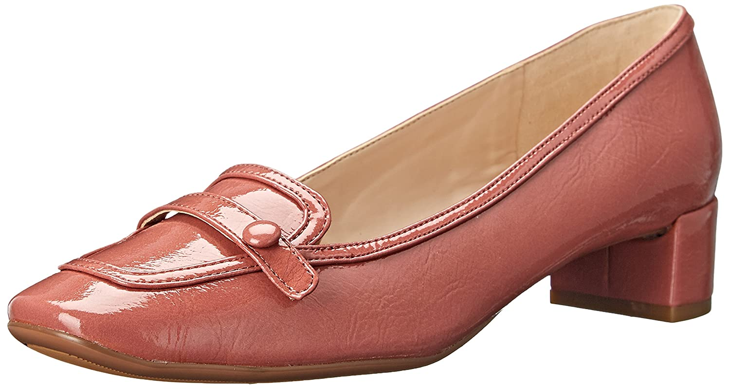 41adc76ab779 Nine West Women s Obian Synthetic Dress Pump