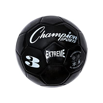 60f69730765 Amazon.com   Champion Sports Extreme Series Soccer Ball