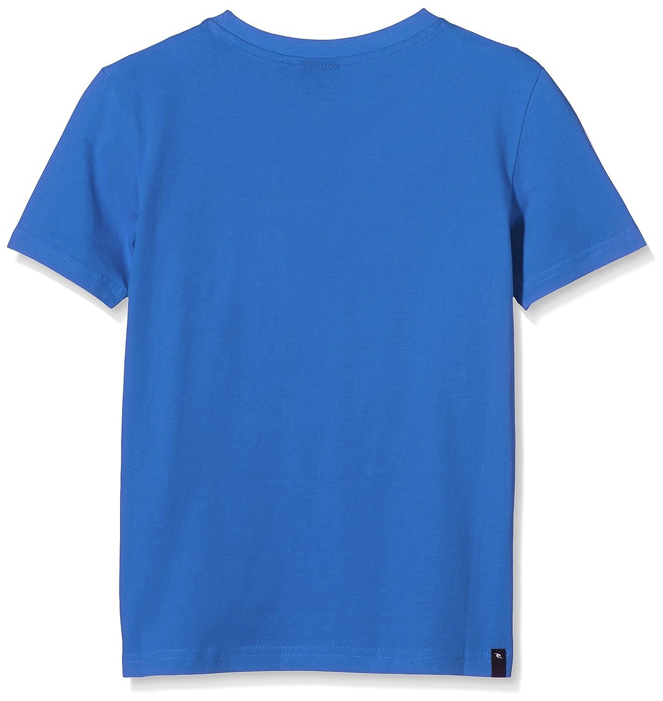 /Camiseta para ni/ño RIP CURL Van SS/