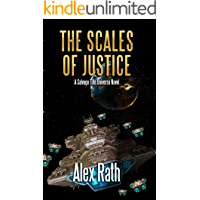 The Scales of Justice (The Coalition Book 2)