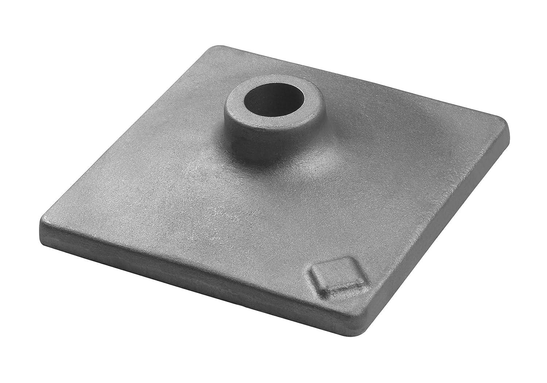Bosch Pro Stampferplatte (150 x 150 mm) 1618633102