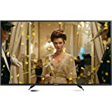 Panasonic TX-49ESW504 VIERA 123 cm (49 Zoll) LCD Fernseher (Full HD, 600Hz bmr, Quattro Tuner, TV auf IP Client, USB Recording)
