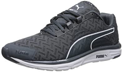 meilleur site web 3472d 466c0 Puma Men's Faas 500 V4 PWR Cool Running Shoe, Turbulence ...