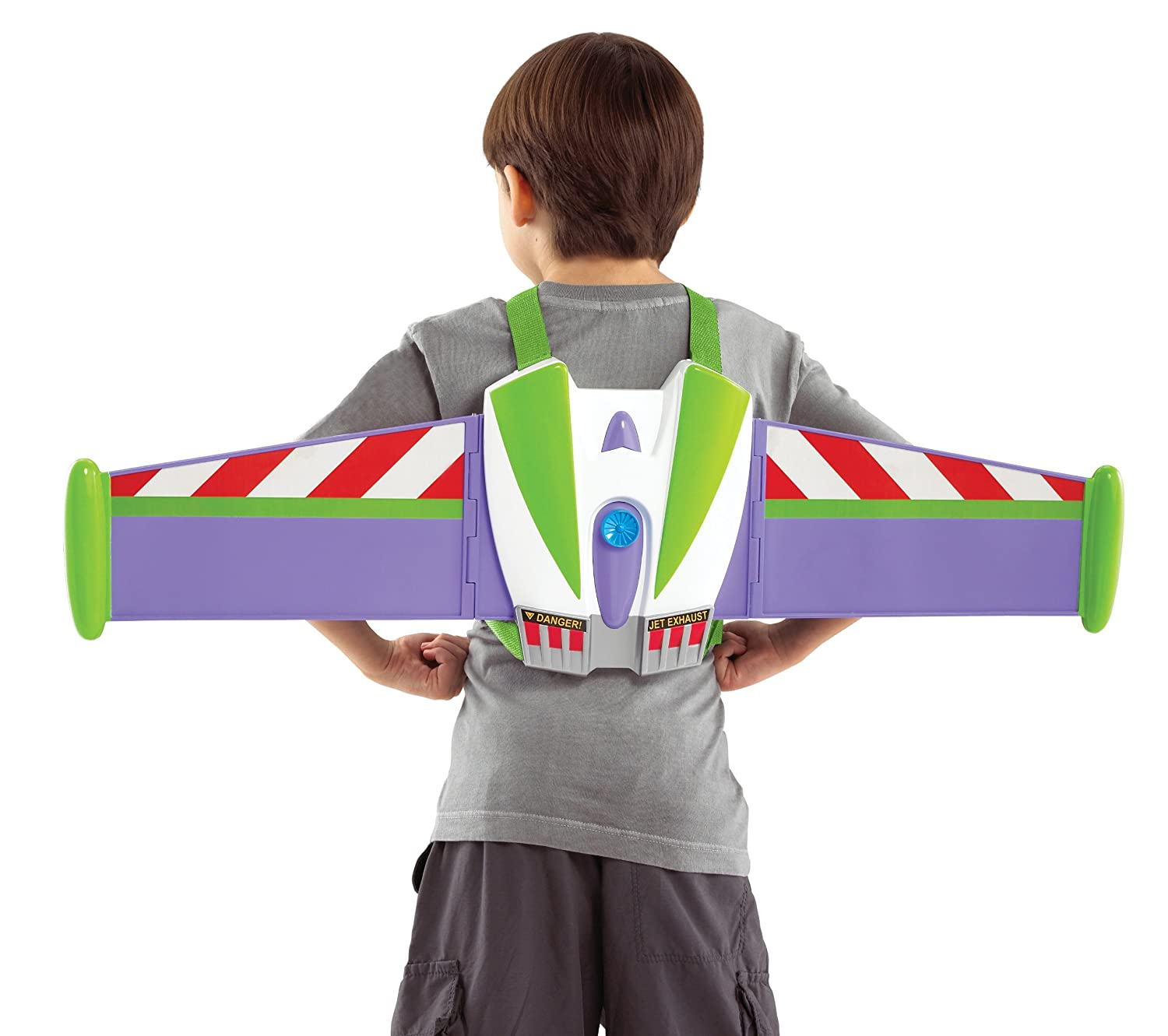 Amazon.com: Toy Story Basic Buzz Wing Pack: Toys & Games