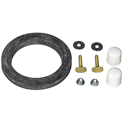 Dometic Sanitation 385311652 Kit Mounting Hdwe White F/300: Automotive