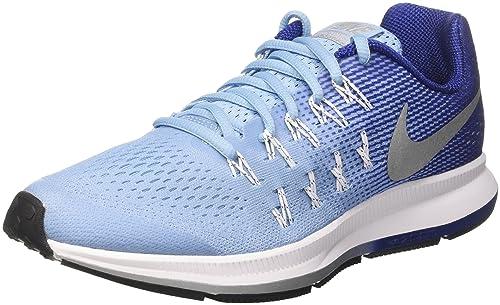 cf73cc632ac1c Nike Women s Zoom Pegasus 33 (GS) running Shoes