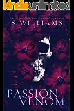 Passion & Venom (Venom Trilogy Book 1) (English Edition)