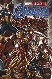 Avengers HS nº1