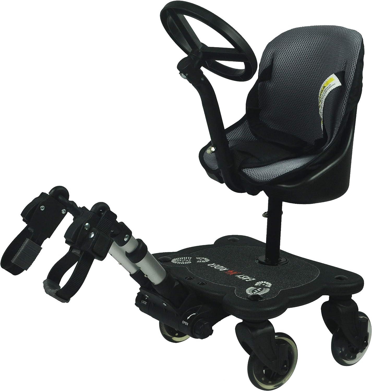 Ride on Board avec siège compatible avec Stokke