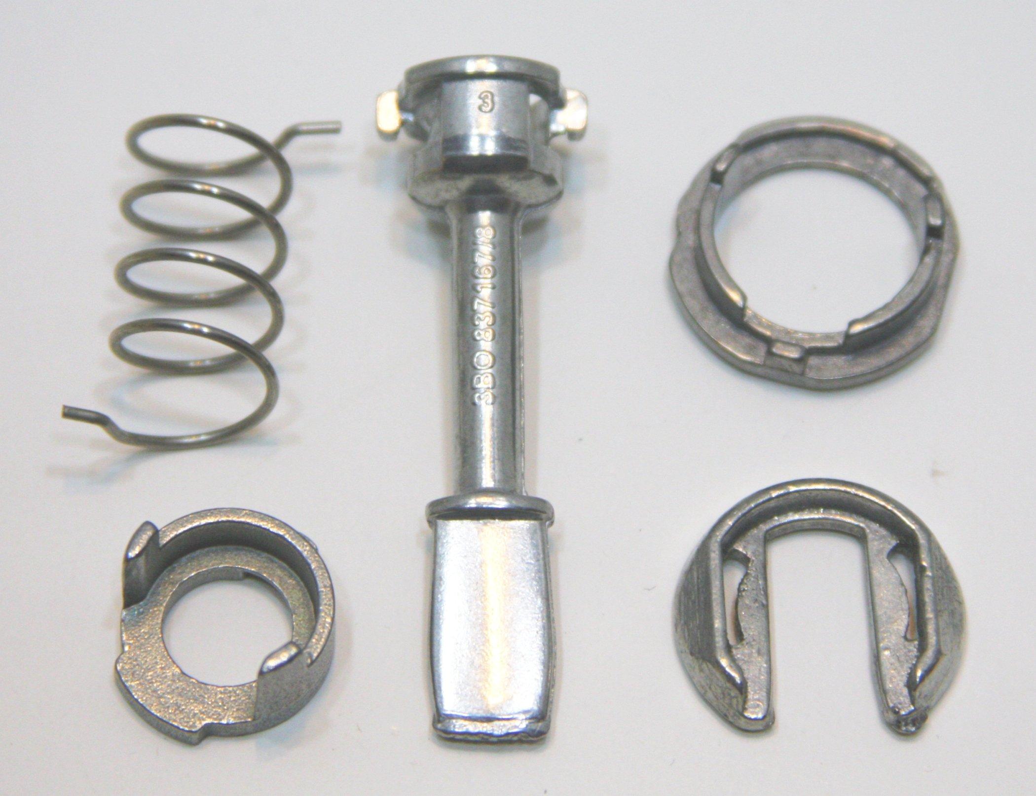 RegulatorFix Door Lock Repair Kit - Front (Left or Right) for VW Passat