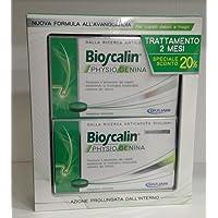 2x Bioscalin Physiogenina anticaduta capelli 30 cpr