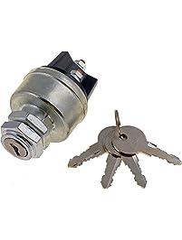 Dorman 85936 Conduct Tite Universal Key Starter Switch