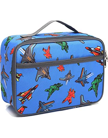 363308a44150 Amazon.com: Backpacks & Lunch Boxes: Toys & Games: Lunch Bags, Lunch ...