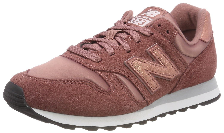 New Balance Wl373-psp-b, Zapatillas para Mujer