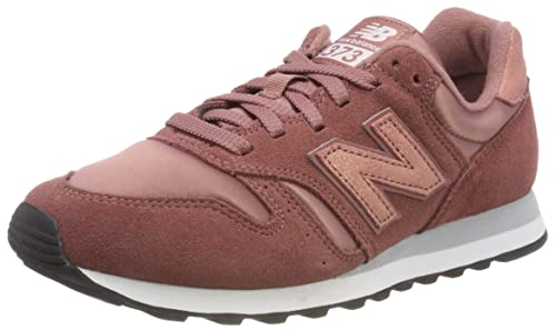 newest c6055 065b8 New Balance Women s Wl373psp Trainers, Orange (Dark Oxide Grey PSP), 4.5