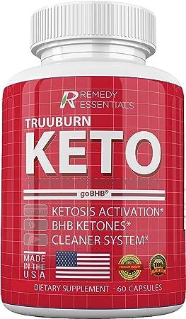 Truuburn Keto Diet Pills Advanced Formula with Bhb Truuburne Truburnketo Truu Burn Keto Truburn True Trueburn Kito Advance Supplement Tablets Drink Trueburnketo