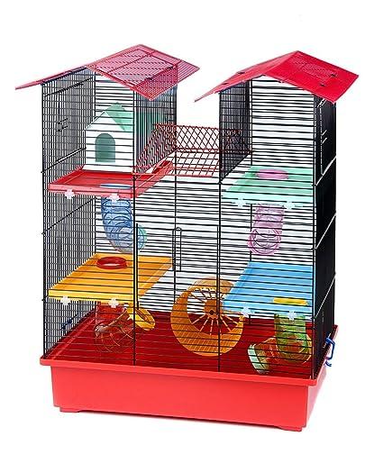 Fri hamster x