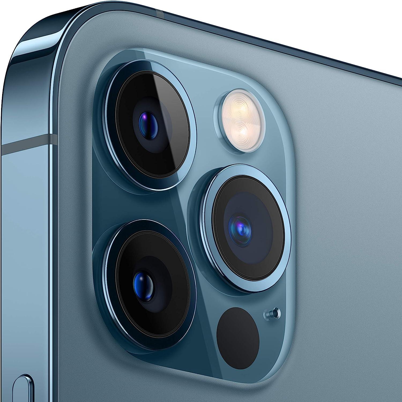 Neues Apple Iphone 12 Pro 256 Gb Pazifikblau Alle Produkte