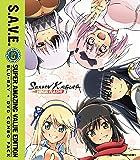 Senran Kagura: The Complete Series S.A.V.E. (Blu-ray/DVD Combo)