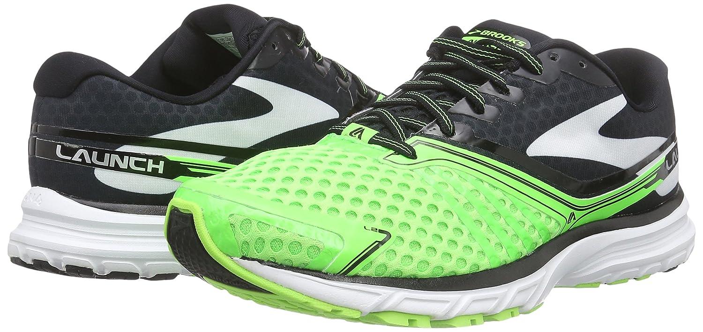 BrooksLaunch 2 - Zapatillas de Running Hombre, color multicolor, talla 41: Amazon.es: Zapatos y complementos