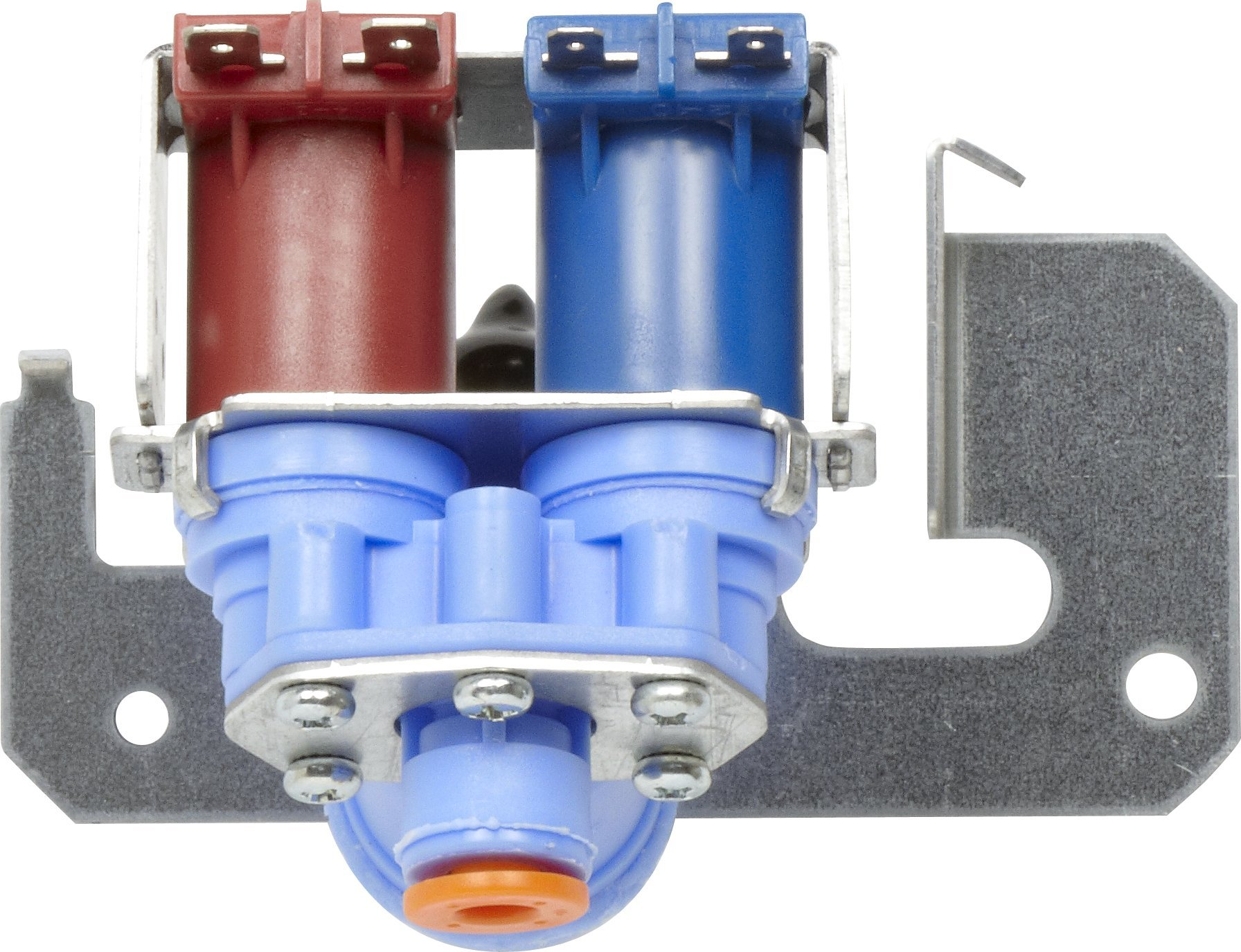 GE WR57X10023 Water Inlet Valve