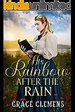 His Rainbow After the Rain: An Inspirational Historical Romance Book