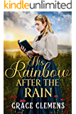 His Rainbow After the Rain: An Inspirational Historical Romance Book