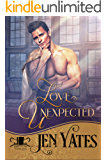 Love Unexpected ('Lords of the Matrix Club Series' Book 3)