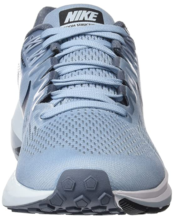 premium selection a8e3b f2d88 Nike Air Zoom Structure 21 904701-002 Tenis para Correr para Mujer  Nike   Amazon.com.mx  Ropa, Zapatos y Accesorios