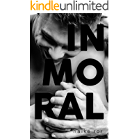 In-Moral (Italian Edition) book cover